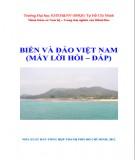 Hỏi - đáp Biển và đảo Việt Nam: Phần 1