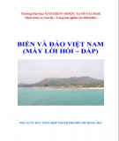 Ebook Biển và đảo Việt Nam (mấy lời hỏi – đáp): Phần 2 - ĐH KHXH&NV TP.HCM