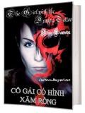 Tiểu thuyết Cô gái có hình xăm rồng