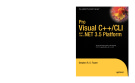 Ebook Pro Visual C++/CLI and the .NET 3.5 Platform