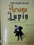 Ebook Tám vụ phá án của Arsene Lupin - Maurice Le Blance