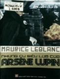 Ebook Những cú siêu lừa của Arsène Lupin - Maurice Le Blance