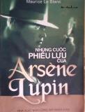 Ebook Những cuộc phiêu lưu của Arsène Lupin - Maurice Le Blance