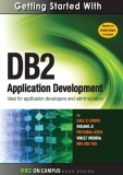 Getting Started with DB2 App Development