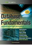 Ebook Database fundamentals