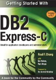 Ebook Getting Started with DB2 Express-C