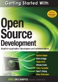 Ebook Getting started with open source development