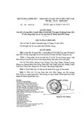 Quyết định 65/QĐ-TTg năm 2015