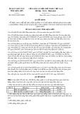 Quyết định 05/2015/QĐ-UBND