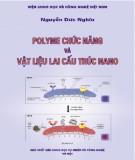 Ebook Polyme chức năng và vật liệu lai cấu trúc nano: Phần 2 - Nguyễn Đức Nghĩa