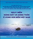 Vùng ven biển Việt Nam - Nguy hiểm động đất và sóng thần: Phần 1