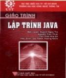 Giáo Trình Lập trình Java: Phần 2 - NXB Đại học quốc gia TP. Hồ Chí Minh