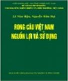Nguồn lợi và sử dụng Rong câu Việt Nam: Phần 1