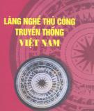 Việt Nam và Làng nghề thủ công truyền thống: Phần 1