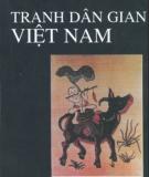 Ebook Tranh dân gian Việt Nam: Phần 2 - Nguyễn Bá Vân