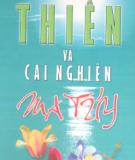 Ebook Thiền và cai nghiện ma túy: Phần 2 - Nguyễn Bá Hoàn