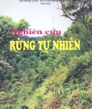 Ebook Nghiên cứu rừng tự nhiên: Phần 2 - Đỗ Đình Sâm, Nguyễn Hoàng Nghĩa (chủ biên)