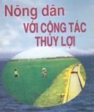 Ebook Nông dân với công tác thủy lợi: Phần 1 - Trần Phương Diễm (chủ biên)