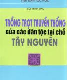 Ebook Trồng trọt truyền thống của các dân tộc tại chỗ Tây Nguyên: Phần 1 - Bùi Minh Đạo