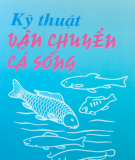 Hướng dẫn vận chuyển cá biển: Phần 1