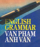 Văn phạm tiếng Anh: Phần 1