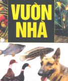 Ebook Vườn nhà: Phần 1 - Huỳnh Thị Dung, Nguyễn Vũ