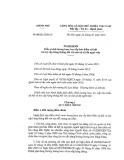 Nghị định 09/2015/NĐ-CP