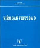 Ebook Viêm gan virut B và D: Phần 1 - GS.TSKH. Bùi Đại (chủ biên)