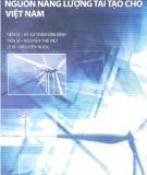 Ebook Phong điện nguồn năng lượng tái tạo cho Việt Nam: Phần 1 - NXB Lao động
