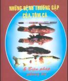 Ebook Những bệnh thường gặp của tôm cá và biện pháp phòng trị: Phần 1 - NXB Nông nghiệp