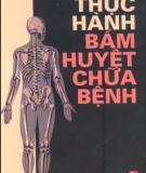 Ebook Thực hành bấm huyệt chữa bệnh: Phần 1 - Lý Ngọc Điềm