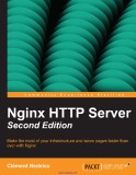 Ebook Nginx HTTP Server Second Edition