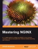 Ebook Mastering Nginx