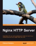 Ebook Nginx HTTP Server