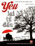 Ebook Yêu lại từ đầu - Minh Nguyệt Tha Huong Chiếu