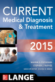 Ebook CURRENT Medical Diagnosis and Treatment 2015
