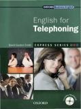 Ebook English for Telephoning