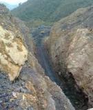 Báo cáo Tổng hợp tài liệu và tính lại trữ lượng than khu mỏ Khe Chàm - Cẩm Phả -  Quảng Ninh