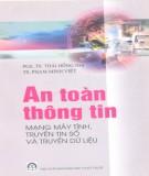 Ebook An toàn thông tin: Phần 1 - Thái Hồng Nhị, Phạm Minh Việt