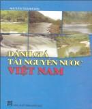 Giáo trình Đánh giá tài nguyên nước Việt Nam: Phần 2 - Nguyễn Thanh Sơn