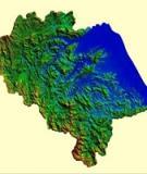 Mô hình độ cao số - DEM (Digital Elevation Model)