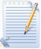 24 điểm lưu ý khi làm bài trắc nghiệm tuyển sinh ĐH, CĐ