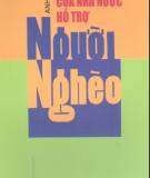 Ebook Chính sách của Nhà nước hỗ trợ người nghèo: Phần 2 - NXB Tư pháp