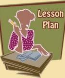 Kế hoạch giảng dạy môn Toán THPT năm học 2014 - 2015