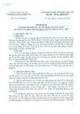 Kế hoạch số: 45/KH-PGD&DT năm 2013
