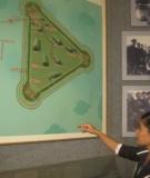 Địa đạo Nhơn Trạch – Chứng tích lịch sử một thời (Hội thi tìm hiểu giá trị văn hóa - lịch sử Đồng Nai 2012)