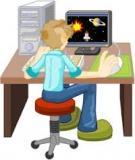 Máy tính chạy chậm và cách khắc phục