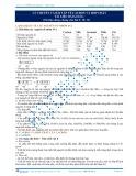Luyện thi Đại học Hóa học: Lý thuyết và bài tập về cacbon và hợp chất (Tài liệu bài giảng) - Vũ Khắc Ngọc