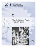 Ebook 2013 ASME BPVC X - Fiber-Reinforced PlasticPressure Vessels