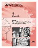 Ebook 2013 ASME BPVC II A Vol 1 - Materials